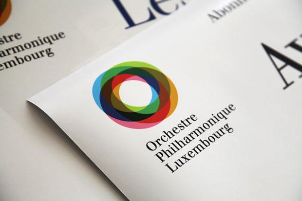 New Work: Luxembourg Philharmonic Orchestra | New at Pentagram