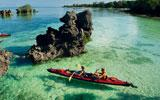 Africa - Zanzibar - National Geographic Adventure Magazine