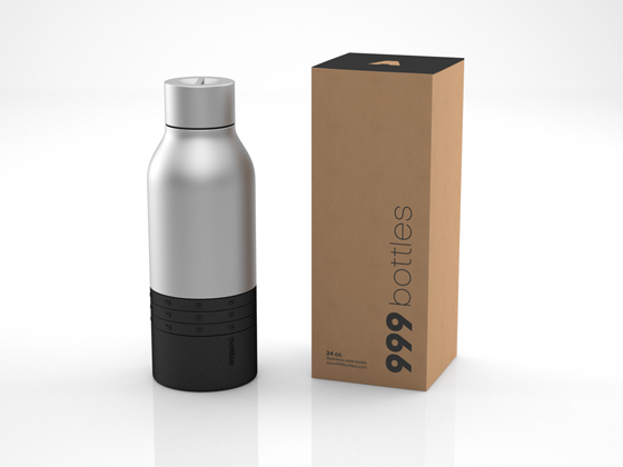 999Bottles by Fernd van Engelen at Artefact — Kickstarter