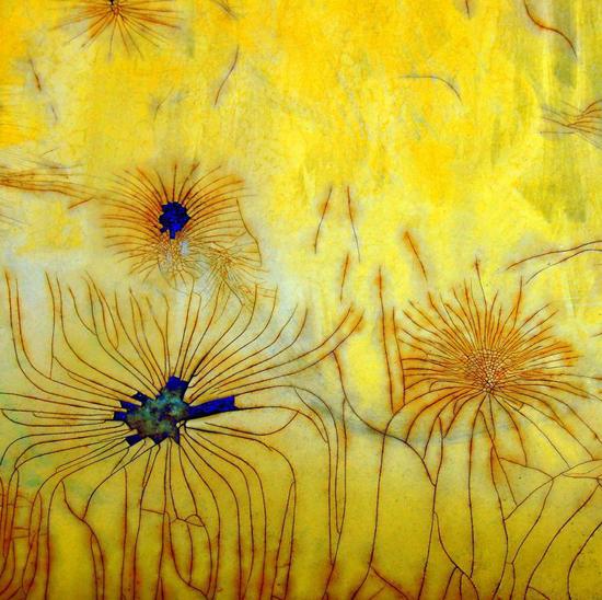 The art of LuAnn Ostergaard - ego-alterego.com
