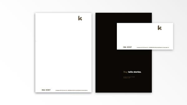 Corporate & Brand Identity – Ina Kent on Branding Served