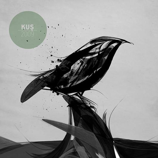 Designspiration — Ugur Derinogullu