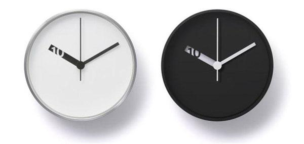 Looks like good special clocks by Normal Timepieces
