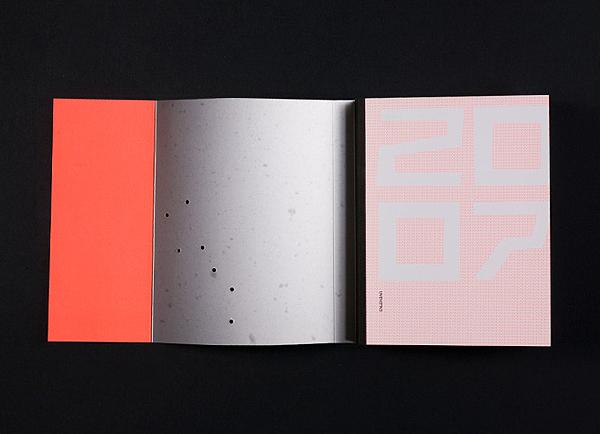 Looks like good Graphic Design by Lotta Nieminen