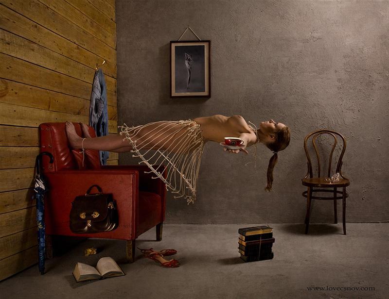 Looks like good Photography by Arina Sergei