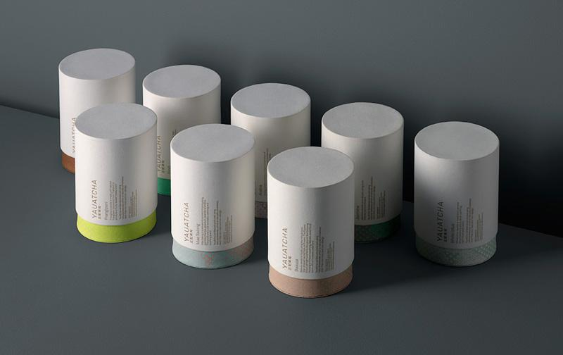 Looks like good Package Designs by MadeThought