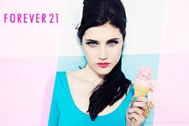 Forever 21 Campaigns - Google Search