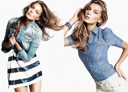 H&M - The Blues - Denimology