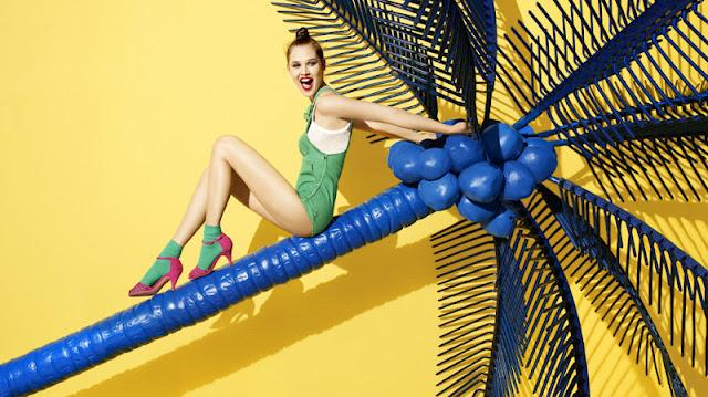 Stay Cool - Spring Summer 2012 ALDO | carina100