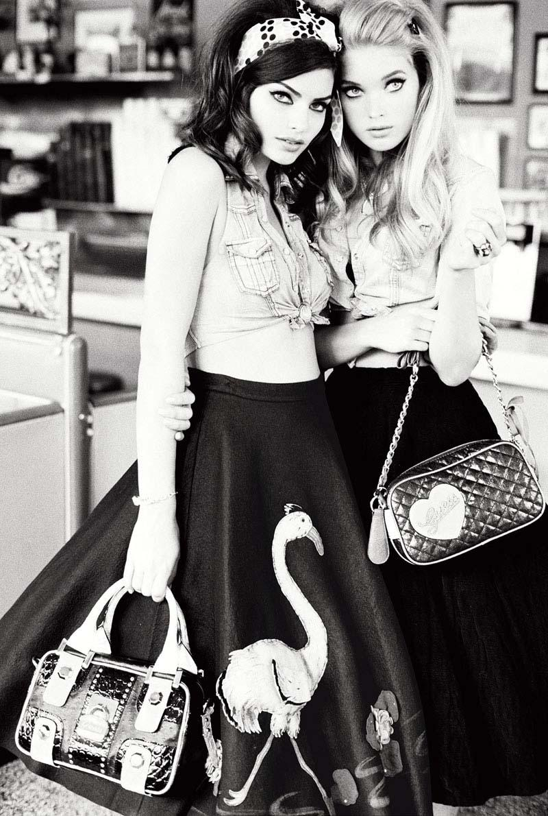 Guess Ad Campaign | Find the Latest News on Guess Ad Campaign at Twenty2