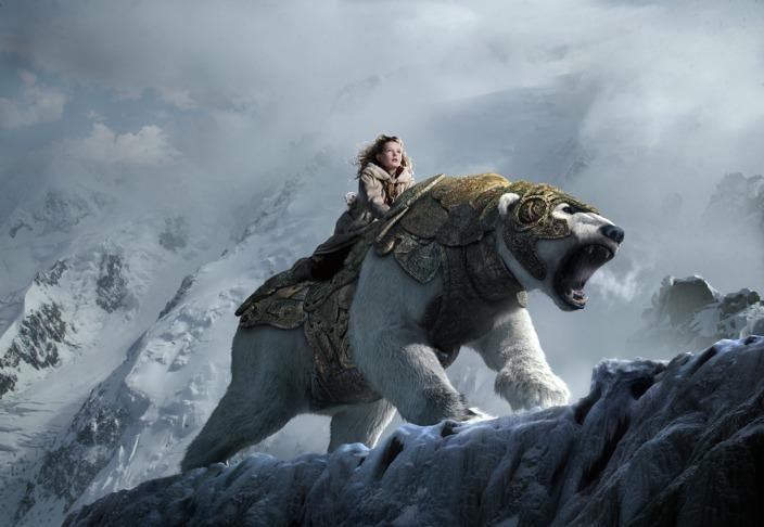 Ice Bear by Gondwana - Daren Horley - CGHUB