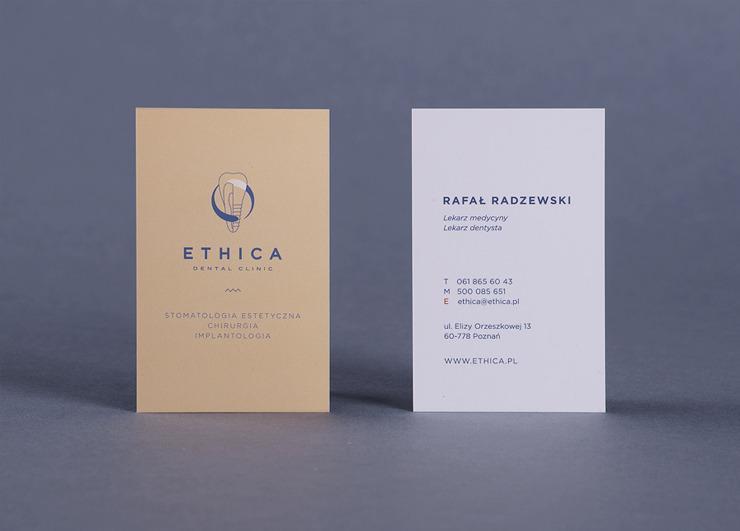 Ethica Dental Clinic - StudioKxx