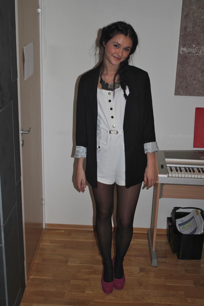 Lotte Mørkved - Sangbloggen