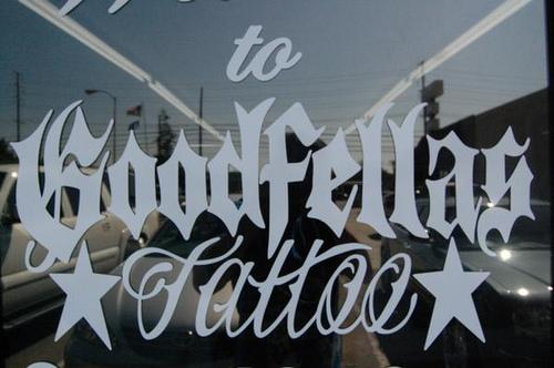 Toutes les tailles | Good Fellas Tattoo | Flickr: partage de photos!