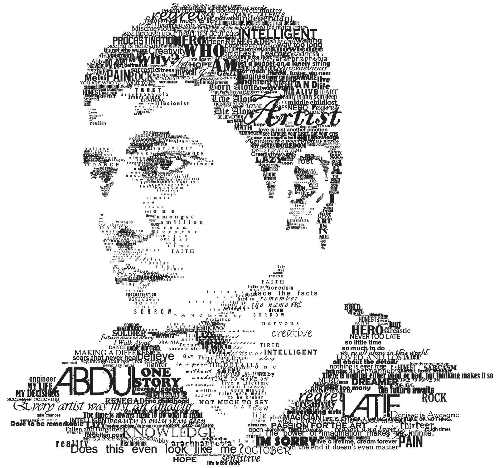 typography_self_portrait_by_renegade_knight-d34k3pf.jpg 1,600×1,500 pixels