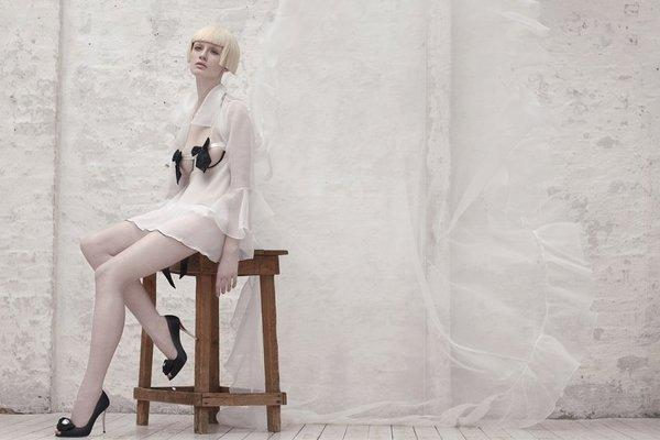 Sous Magazine on Fashion Served