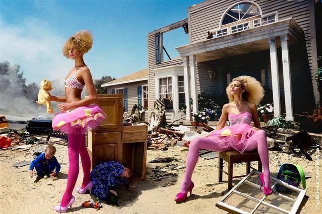 Photographers: David LaChapelle. Part III