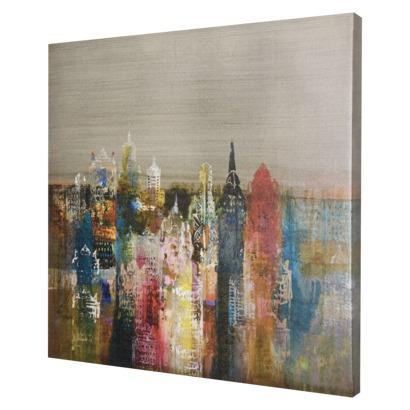 Wall Art - Penthouse View : Target