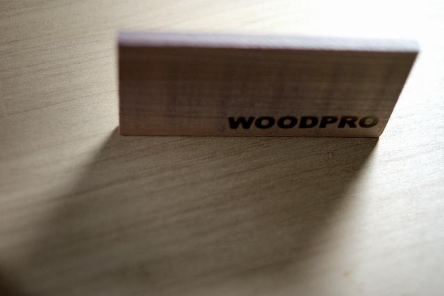 ?? from WOODPRO | Flickr - Photo Sharing!