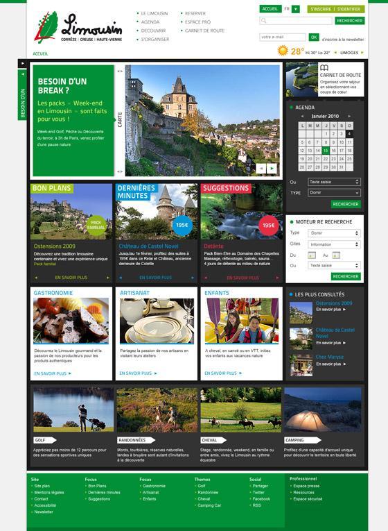 M® — Studio Mister / Mike Sullivan. Design for Online / Screen and Print.