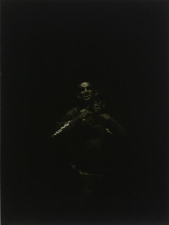 BOUMBANG » Guillaume Bresson