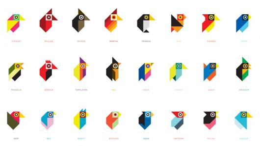 Designspiration — Tony Buckland : Designer : mono