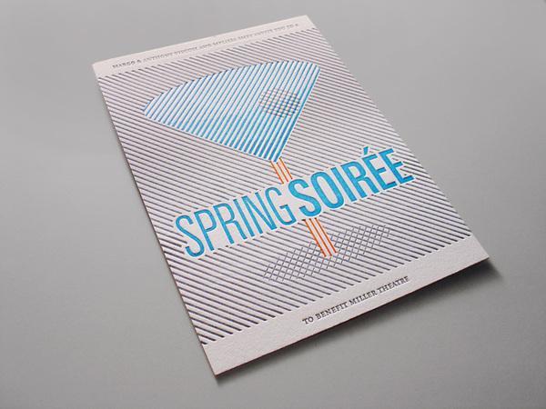 Miller Theatre Spring Soirée