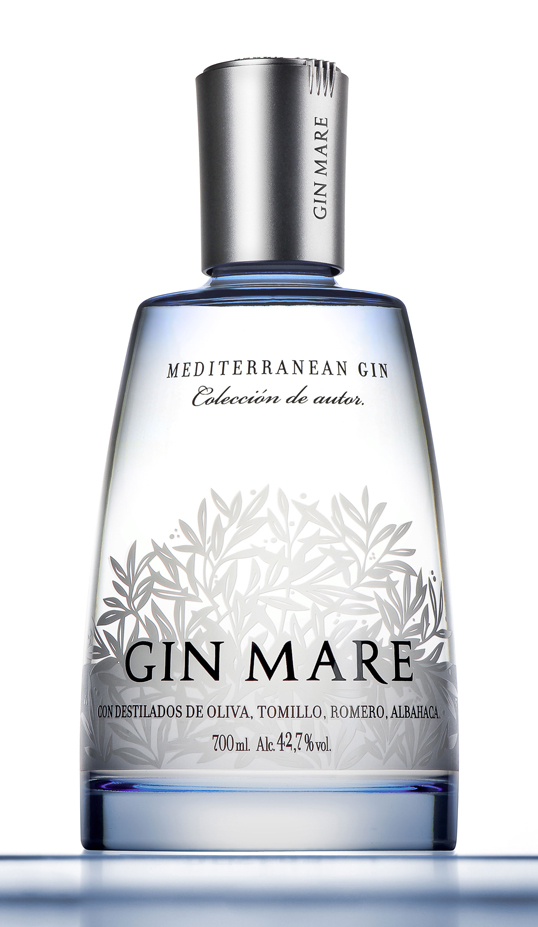 Gin Mare | Lovely Package