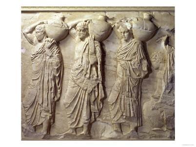 Résultats Google Recherche d'images correspondant à http://www.galerie-creation.com/bas-relief-illustrant-des-porteurs-d-hydria-d-apres-la-frise-nord-du-parthenon-c447-432-av-jc-marbre-n-1343407-0.jpg