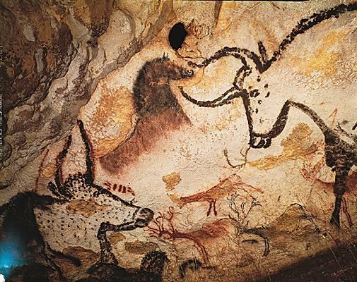 Résultats Google Recherche d'images correspondant à http://www.larousse.fr/encyclopedie/data/images/1002159-Peinture_rupestre_de_la_grotte_de_Lascaux.jpg