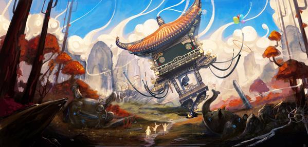 YuChengHong Design