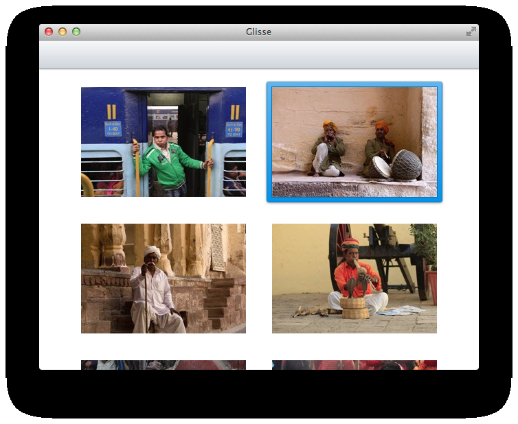 Glisse.js - a simple, responsive and fully customizable jQuery photo viewer