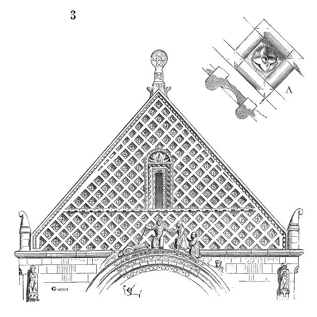 Pignon.eglise.Saint.Etienne.Beauvais.png (639×639)