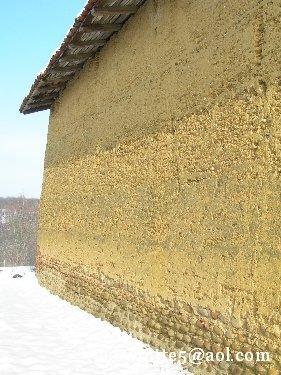 Un peu d'architecture rurale : la Ferme des Bonnettes - Le blog de FMarmotte5
