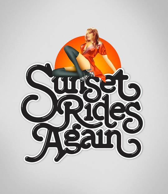 Luke Lucas Typography - mashKULTURE