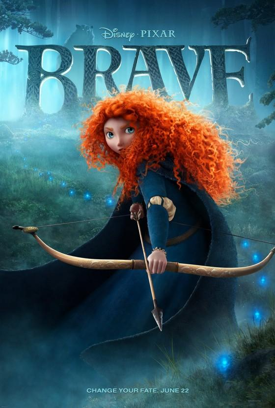 Final Trailer For BRAVE Is Epic! | We Are Movie Geeks