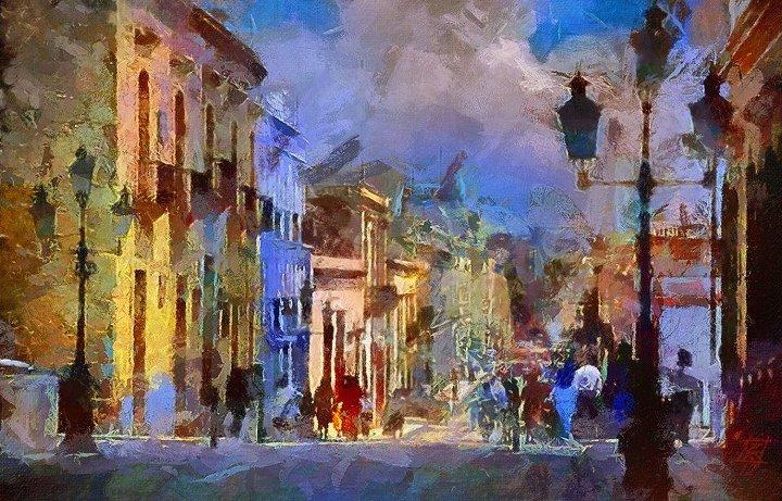 Artist: Tzviatko Kinchev