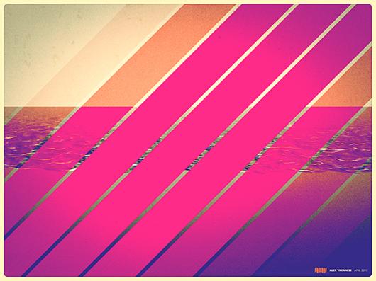 Designspiration — Inside the Edge on the Behance Network