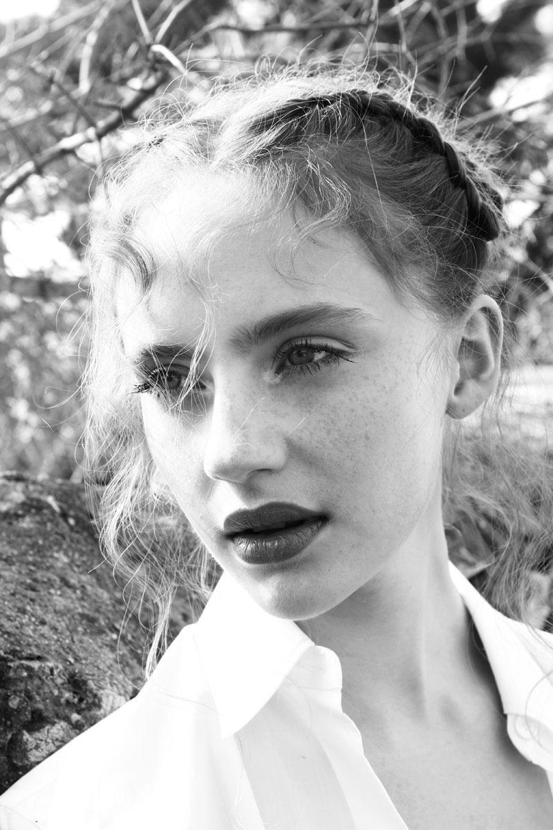 Brynja Jónbjarnardóttir by Antia Pagant for Fashion Gone Rogue