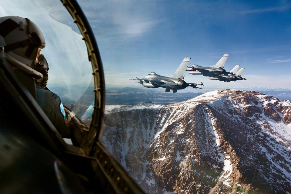 25 Outstanding Examples of Machine Photography | inspirationfeed.com