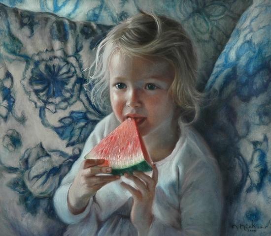 Artist :Danielle Richard