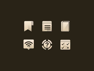 You Version Icons by Rogie