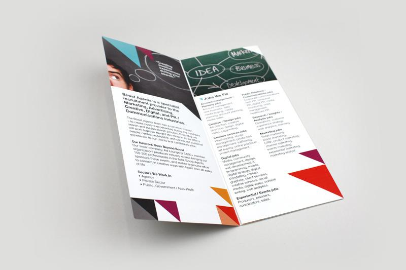 • Boost Agents Inc - Effektive® Design for Print, Screen & Environment