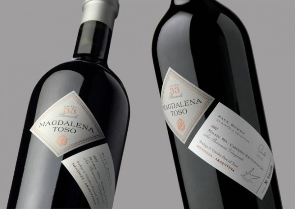 Exquisite Custom Labels: 40 Wine Labels That'll Delight You | You the Designer