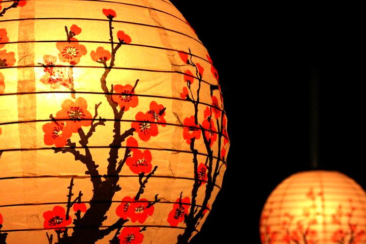 follow the lantern by ~JustinTyme44