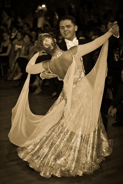 Ballroom Dancing II | Flickr - Photo Sharing!