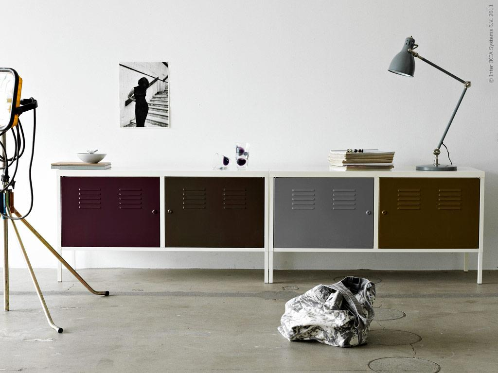 From Scandinavia with love - design & style (Photo by Nina Broberg for Ikea Livet Hemma.)