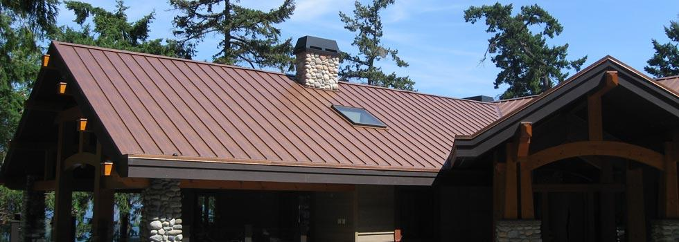 GEORGIA METAL ROOFING by Interlock Metal Roofing - Atlanta Roofing