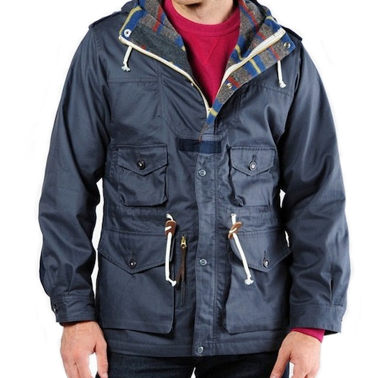 Garbstore Mountain Providence Parka discount sale voucher promotion code | fashionstealer