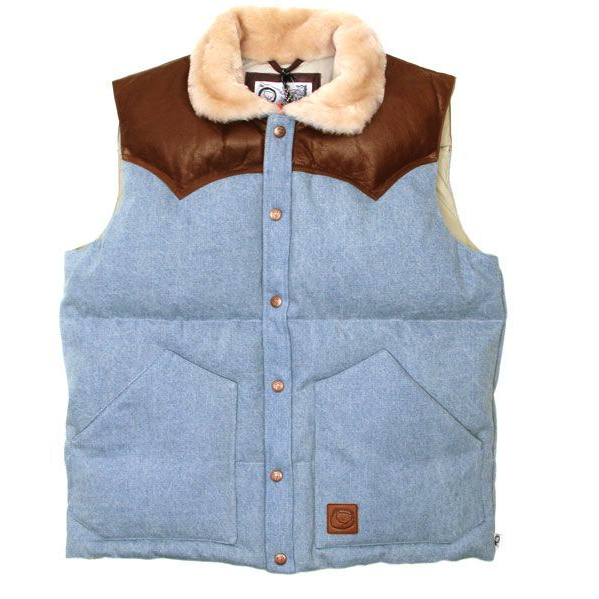 Penfield Rockwool Vest discount sale voucher promotion code | fashionstealer